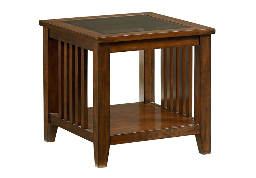 Standard Rio Dark End Table