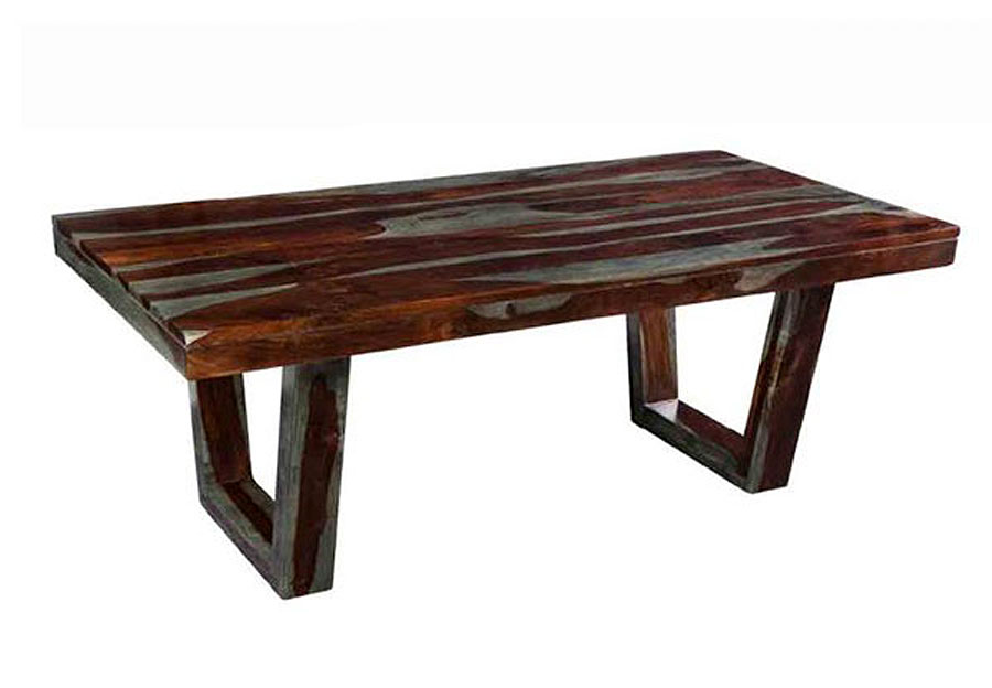 Coast to Coast Grayson Sheesham Dining Bench