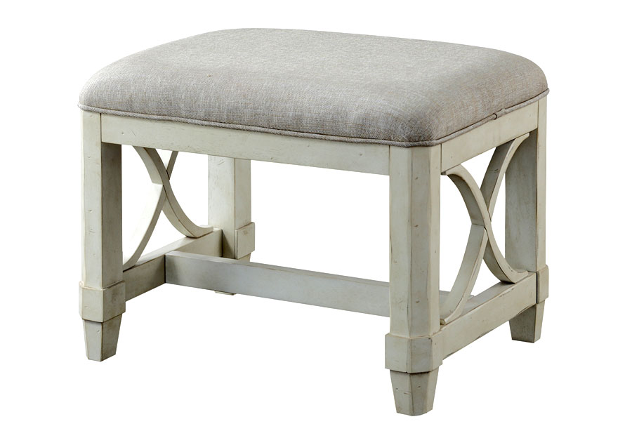 Panama Jack Millbrook Small Bench