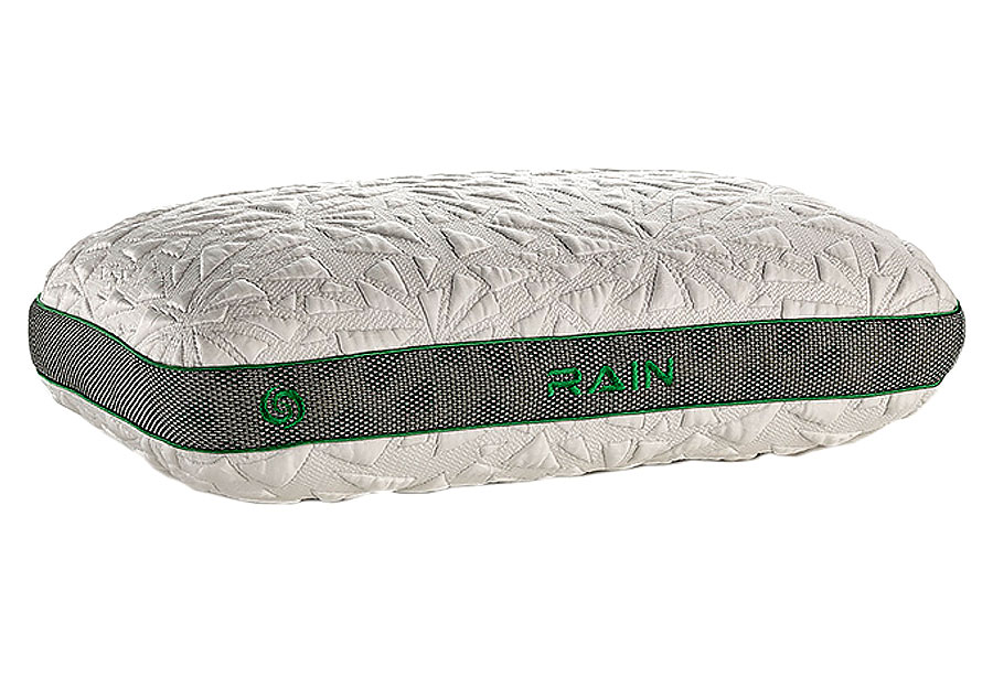 Bedgear - Rain Queen Side Sleeper Pillow