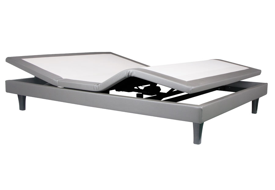 Sertia Motion Perfect III iComfort Adjustable Base Queen