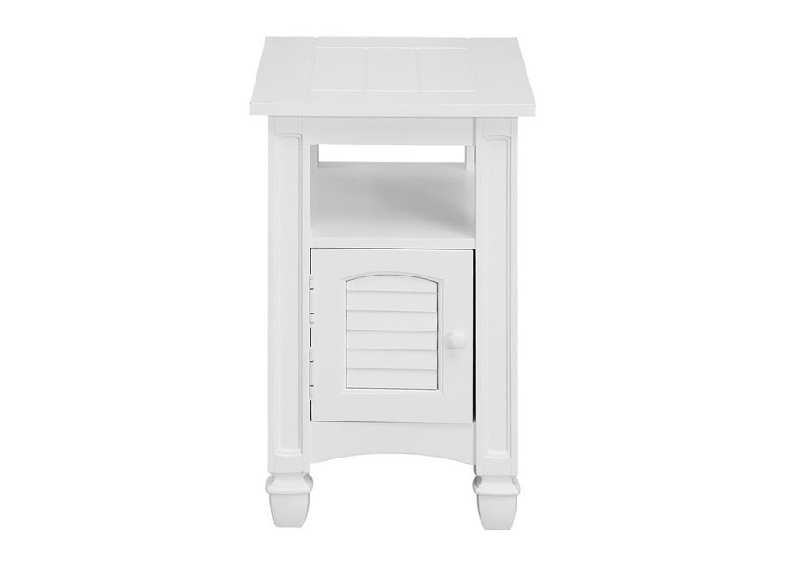 Coast to Coast Nantucket Chairside Table