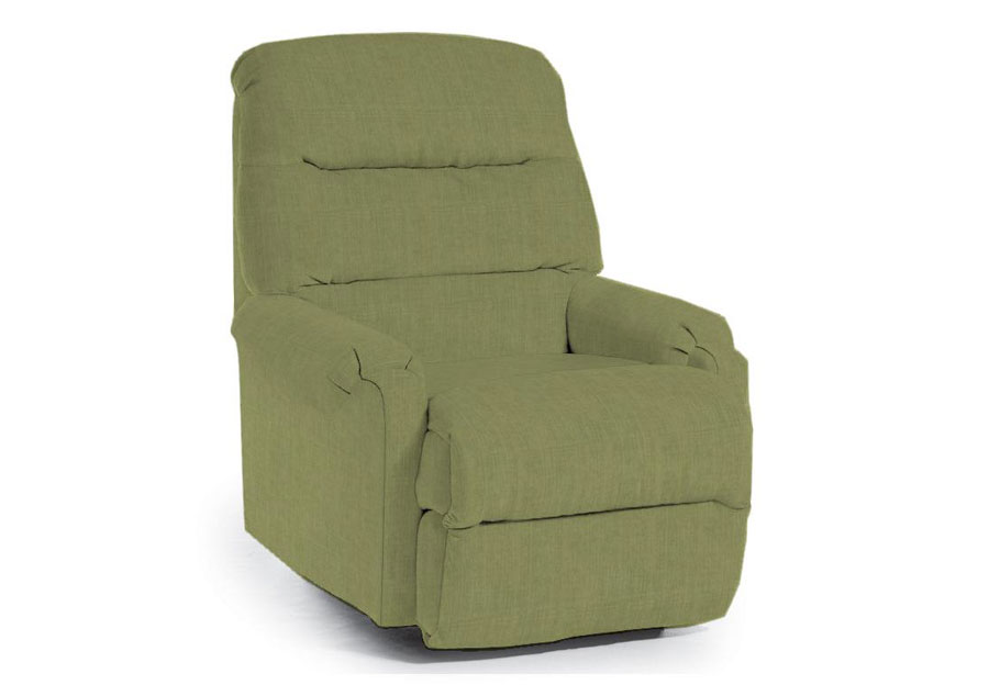 Best Chaise Rocker Recliner in Apple