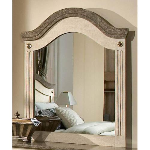 Standard Florence Panel Mirror