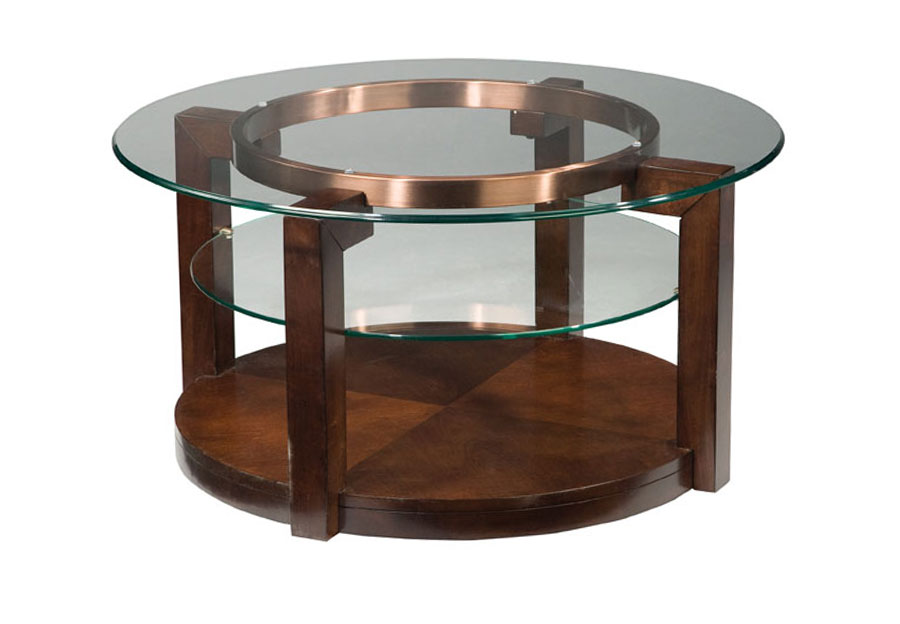 Standard Coronado Cocktail Table