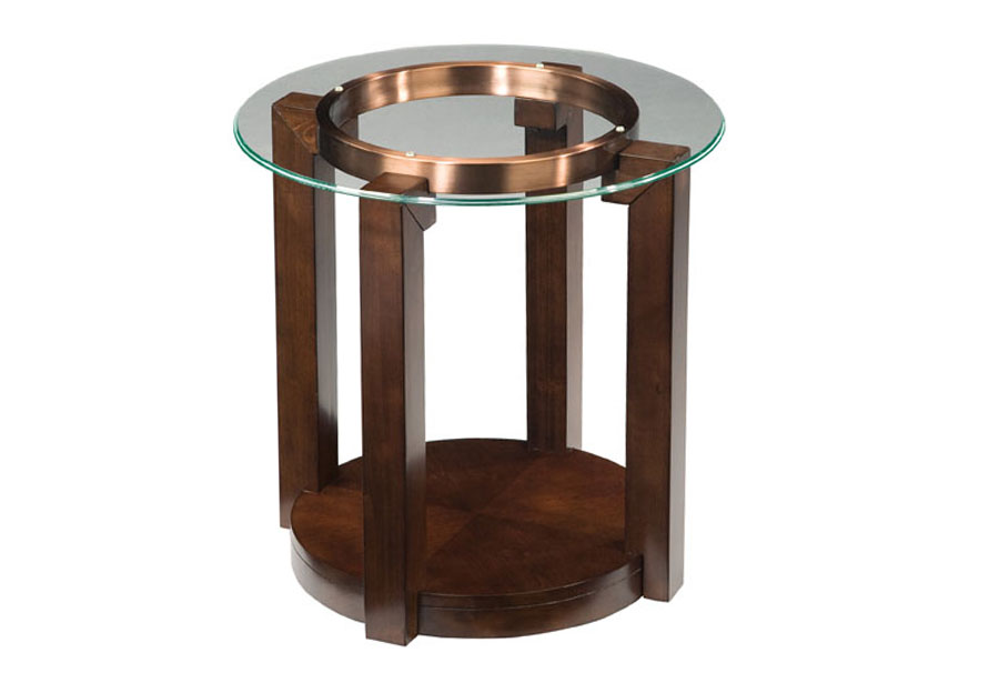 Standard Coronado End Table